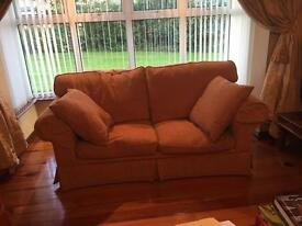 Large 2 seater for sale