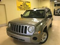 2008 Jeep Patriot Sport Annual Clearance Sale! Windsor Region Ontario Preview