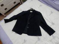 Ladies Eastex Navy Jacket 20 (46)