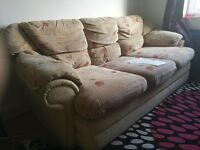 Sofa 3 Seater in good condition