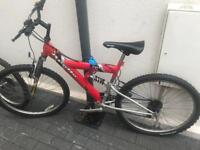 Bicycle 35 pounds