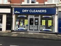 Progressive Dry Cleaning and Laundry Company requires Experienced Business Development Manager