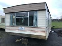 Static Caravan For Sale OFF-SITE ONLY