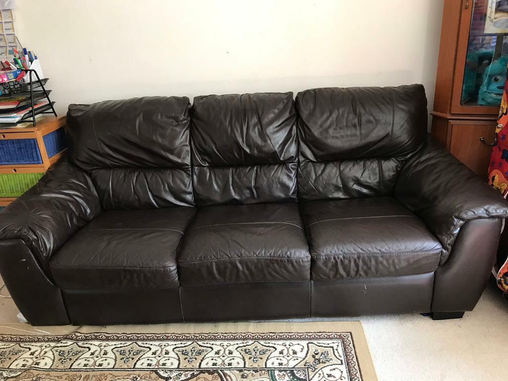 5 seater sofa.   in Farnborough, Hampshire   Gumtree
