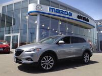 2013 Mazda CX-9 GT-LEATHER-SUNROOF-HEATED/S