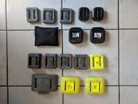 Scuba Diving Weights - Selection