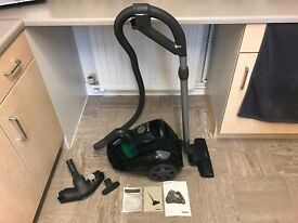 PHILIPS FC8722 EASYCLEAN BAGLESS CYLINDER VACUUM CLEANER 1800W TRI-ACTIVE, TURBO BRUSH & ACCESSORIES