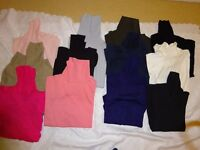 Polo Neck Jumpers - Size 14
