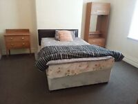 Double BED Room available for Rent close to University st Peters campus