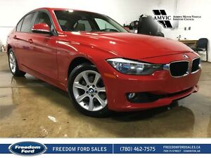 2013 BMW 3 Series | Heated Seats, Garage Door Opener, Memory Sea