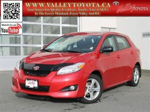 2013 Toyota Matrix Touring (#341)