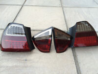 BMW E90 LED REAR LIGHTS