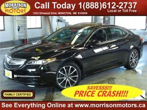 2015 Acura TLX SH-AWD Tech *Price Crash*