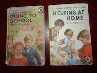 Ladybird Books. Vintage. Pre-Loved. Job lot of 45.