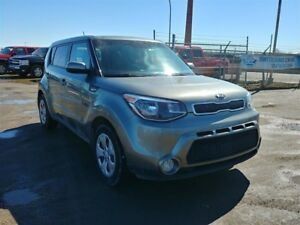 2014 Kia Soul LX 1.6L 4 cyl.! Bluetooth & Low Payments!!