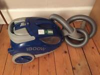 Vax Swift 1800w Hoover
