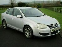 2007 VOLKSWAGEN JETTA 1.9 TDI SE 105 BHP COMPANY + ONE LOCAL OWNER FROM NEW !!! ###