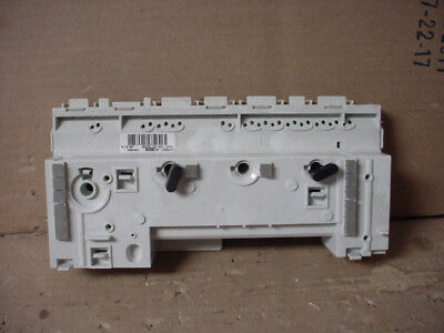 Miele Dishwasher Control Board Part # 07326321