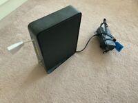 Broadband hub box