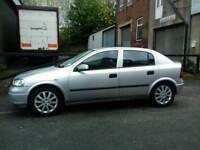 2004 Vauxhall Astra 1.7 Cdti Very cheap to run and insurance long mot