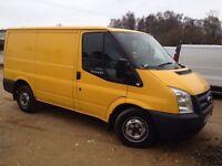 Free Man With Van service!