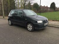 Seat arosa for sale, long MOT, drives well, cheap.
