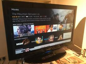 """37"""" Samsung HD ready TV in mint condition - Can deliver"""