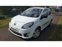 2011 Renault Twingo 1.2 16v Pzaz 3dr --- Manual --- Part Exchange Welcome --- Drives Good
