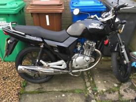 WANTED- mopeds, scooters, crossers quad bike off road etc