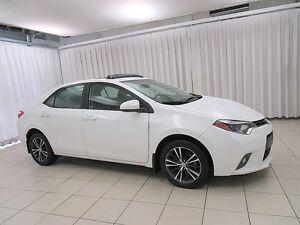 2016 Toyota Corolla A NEW ADVENTURE IS CALLING!!! LE SEDAN w/ TO