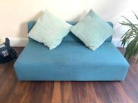Habitat Two Seater Sofa