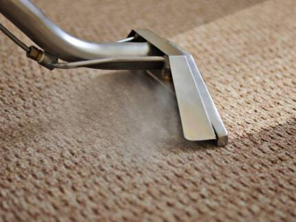 First Carpet Cleaning Services - 3 Rooms From $60