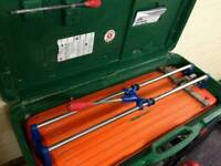 Ruby TS-60 tile cutter