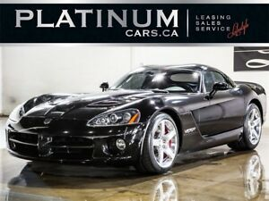 2008 Dodge Viper SRT-10 GTS, 600HP, L