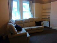 One Bedroom Flat close to Train Station and City