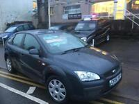 £200 off 2007 56 plate Ford Focus 1.8 tdci new mor