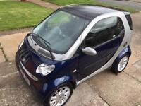 2003 Smart Fortwo passion (700)