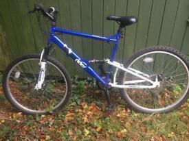Men's Outrider Mountain Bike