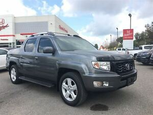 2011 Honda Ridgeline TOURING | NAVI | REAR CAM | STEP BARS | AWD