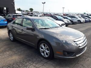 2012 Ford Fusion SE A/C MAGS TOIT  BLUETOOTH