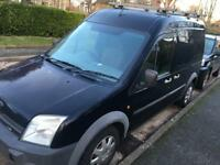 2006 ford transit connect LWB