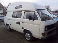 VW T25.Easy project