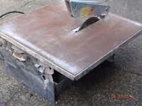 Erbauer tile cutter ERB180C 230V 720W