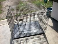 Dog Cage / Puppy Crate