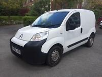 Citroen Nemo 1.4 60 plate Bargain not to be missed Damaged listed minor