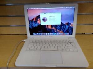 "Boxing Week Special-MACBOOK WHITE UNIBODY 13"" A1342 INTEL CORE DUO 2.26GHZ"
