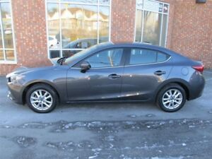 2015 Mazda MAZDA3 GS | $62/week, taxes in, $0 down