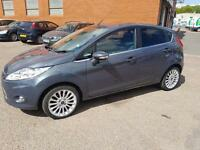 Ford Fiesta auto 2011 only 44000 miles