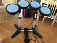 Xbox 360 drums