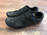 Shimano cycling shoes - Carbon soles